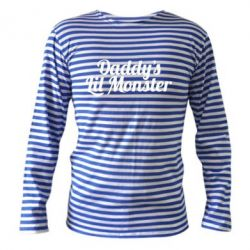 ��������� � ������� ������� Daddy's Lil Monster