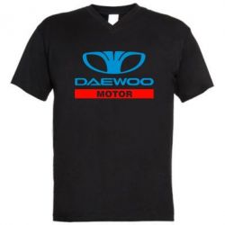 ������� ��������  � V-�������� ������� Daewoo Motors - FatLine