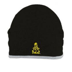 Шапка Dakar - FatLine