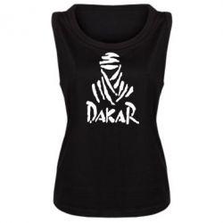 ������� ����� Dakar - FatLine