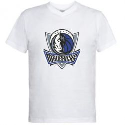 ������� ��������  � V-�������� ������� Dallas Mavericks - FatLine