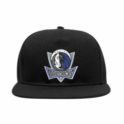 Снепбек Dallas Mavericks