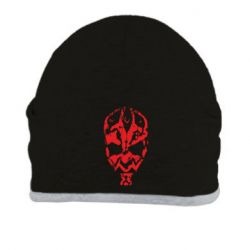 Шапка Darth Maul Logo - FatLine
