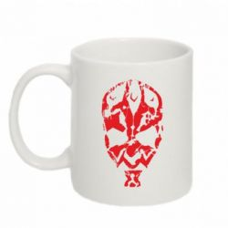 Кружка 320ml Darth Maul Logo
