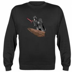 Реглан Darth Vader & Kylo Ren