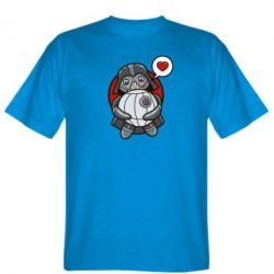 ������� �������� Darth Vader love Death Star - FatLine