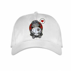 ������� ����� Darth Vader love Death Star - FatLine