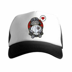 �����-������ Darth Vader love Death Star - FatLine