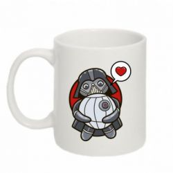������ Darth Vader love Death Star - FatLine