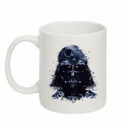 Кружка 320ml Darth Vader Space - FatLine
