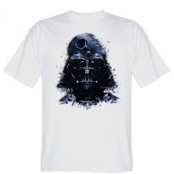 Мужская футболка Darth Vader Space - FatLine