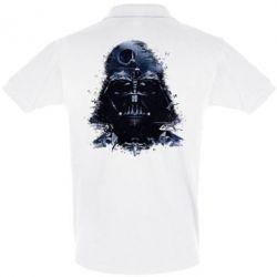 Футболка Поло Darth Vader Space - FatLine