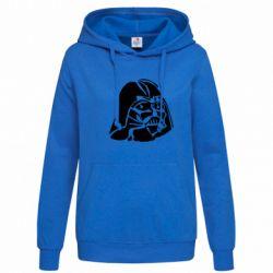 Женская толстовка Darth Vader - FatLine