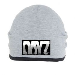 Шапка Dayz logo - FatLine