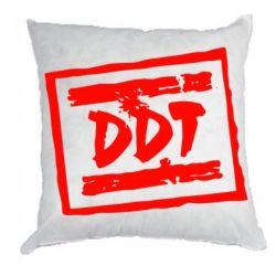 Подушка DDT (ДДТ) - FatLine