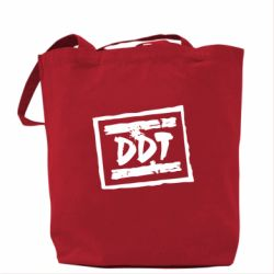 Сумка DDT (ДДТ) - FatLine