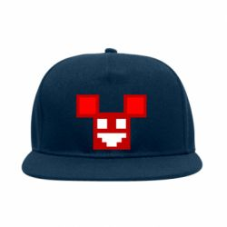 ������� Deadmouse 8BIT - FatLine