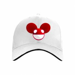 ����� Deadmouse Logo 3D