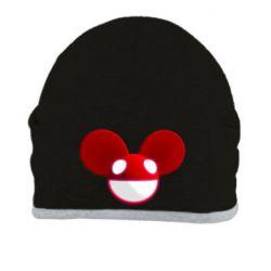 ����� Deadmouse Logo 3D - FatLine