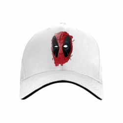 ����� Deadpool Art