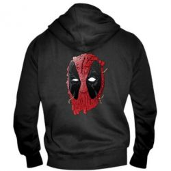 ������� ��������� �� ������ Deadpool Art - FatLine