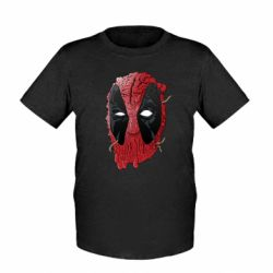 ������� �������� Deadpool Art