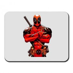 ������ ��� ���� Deadpool Comics - FatLine