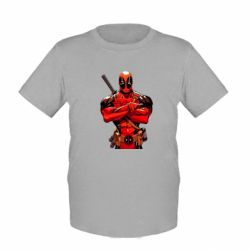 ������� �������� Deadpool Comics - FatLine