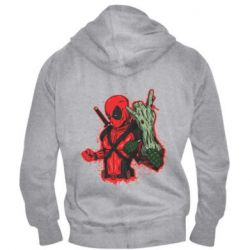 ������� ��������� �� ������ Deadpool Cool