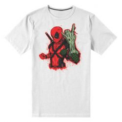 ������� �������� � V-�������� ������� Deadpool Cool