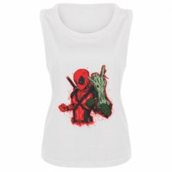 ������� ����� Deadpool Cool