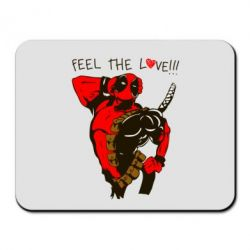 ������ ��� ���� Deadpool Feel the love! - FatLine