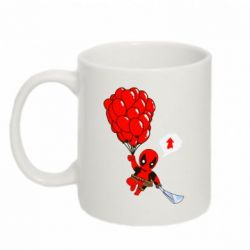 ������ Deadpool Going Up - FatLine
