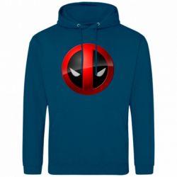 ������� ��������� Deadpool Logo - FatLine