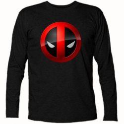 �������� � ������� ������� Deadpool Logo - FatLine