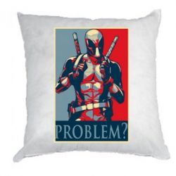 ������� Deadpool Problem? - FatLine