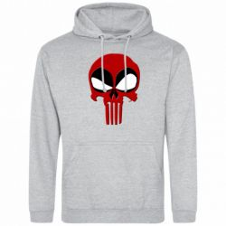 ������� ��������� Deadpool Skull - FatLine