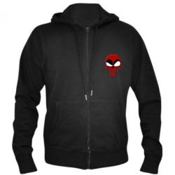 ������� ��������� �� ������ Deadpool Skull - FatLine