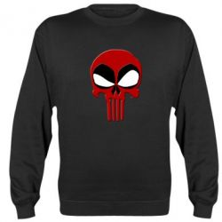 ������ Deadpool Skull - FatLine
