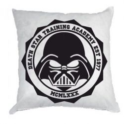 Подушка Death Star Academy - FatLine