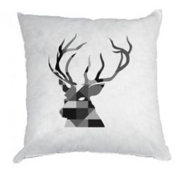 Подушка Deer Art - FatLine