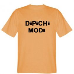 Depeche Mode Logo - FatLine