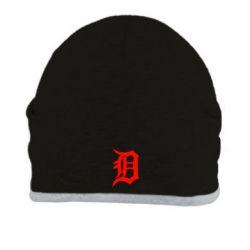 Шапка Detroit Eminem