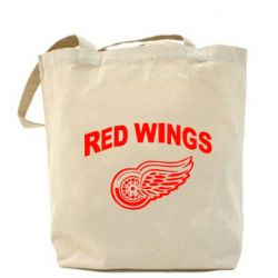Сумка Detroit Red Wings - FatLine