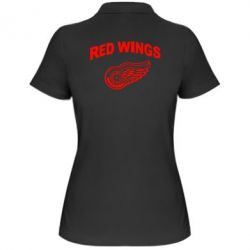 ������� �������� ���� Detroit Red Wings