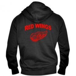 ������� ��������� �� ������ Detroit Red Wings - FatLine
