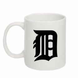 Кружка 320ml Detroit Tigers - FatLine