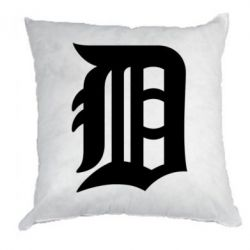 Подушка Detroit Tigers - FatLine