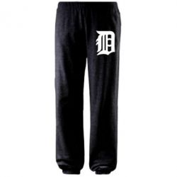 Штаны Detroit Tigers - FatLine