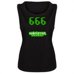 ������� ����� Devil Monster Energy - FatLine